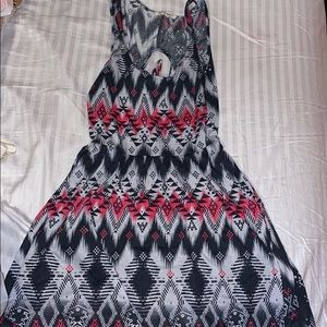 COOL DESIGN DRESS